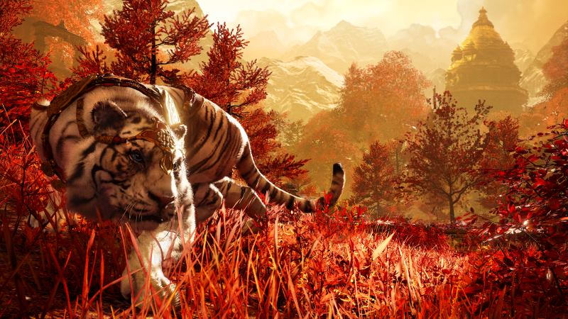 Far Cry 4 :: Ubisoft