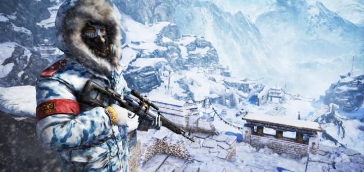 Far Cry 4 :: Ubisoft