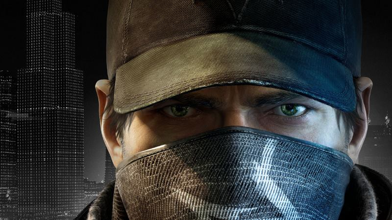 Watch_Dogs :: Ubisoft