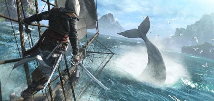 Assassin's Creed Black Flag .::. Ubisoft