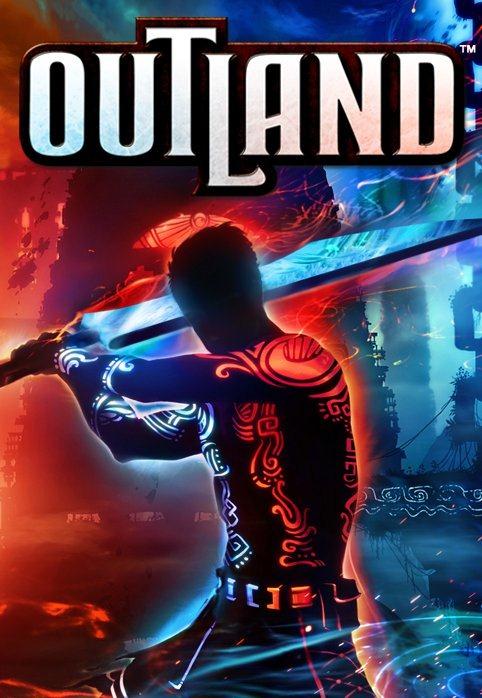 Outland .::. Ubisoft / housemarque