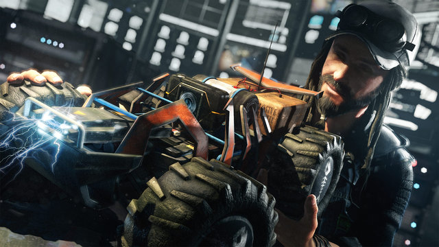 Watch Dogs : Bad Blood .::. Ubisoft