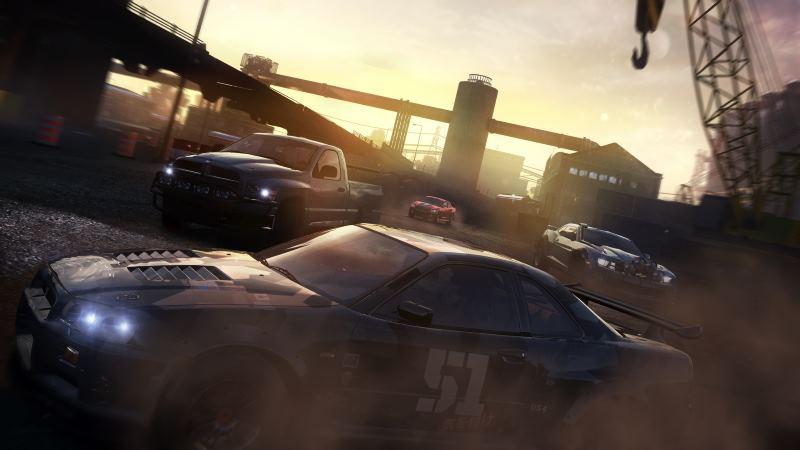 Crédit photo : The Crew :: Ubisoft