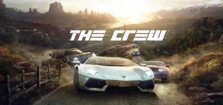 The Crew :: Ivory Towers / Ubisoft