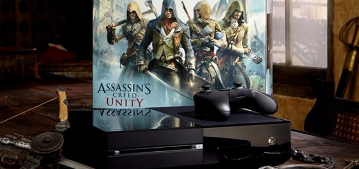 Bundle Assassin's Creed / X box One