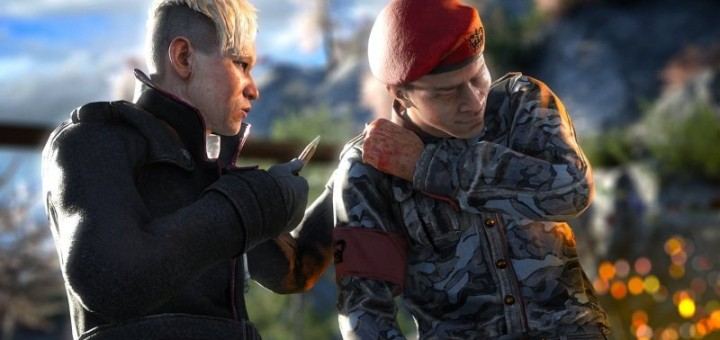 Far Cry 4 .::. Ubisoft Montreal