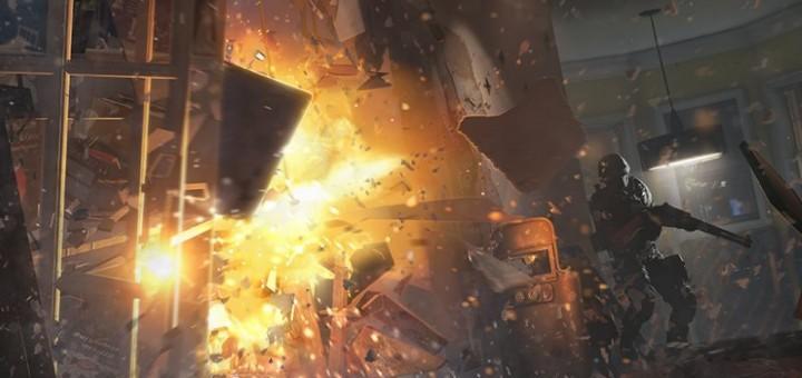 Rainbow 6 : siege .::. Ubisoft Montreal