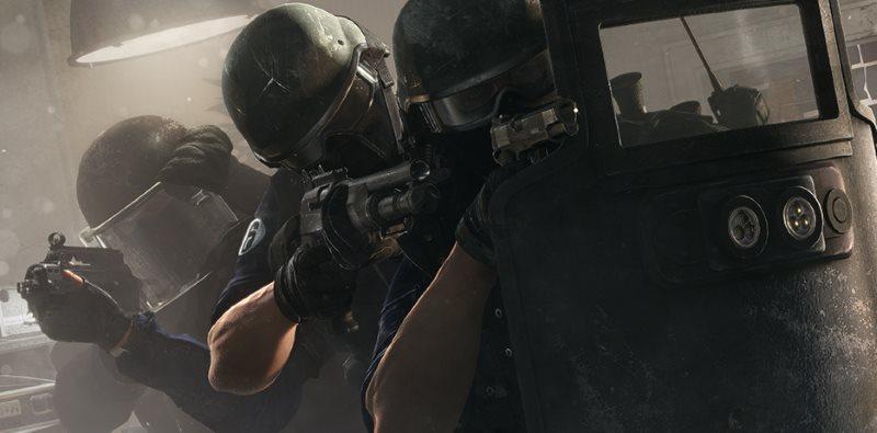 Rainbow 6 : siege .::. Ubisoft
