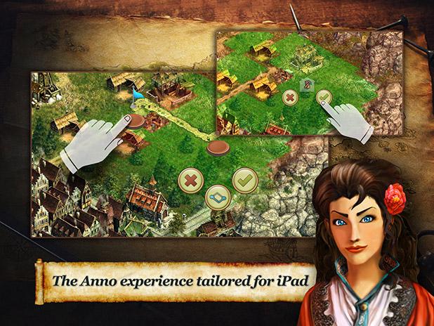 Anno Online IOS :: Uibosft