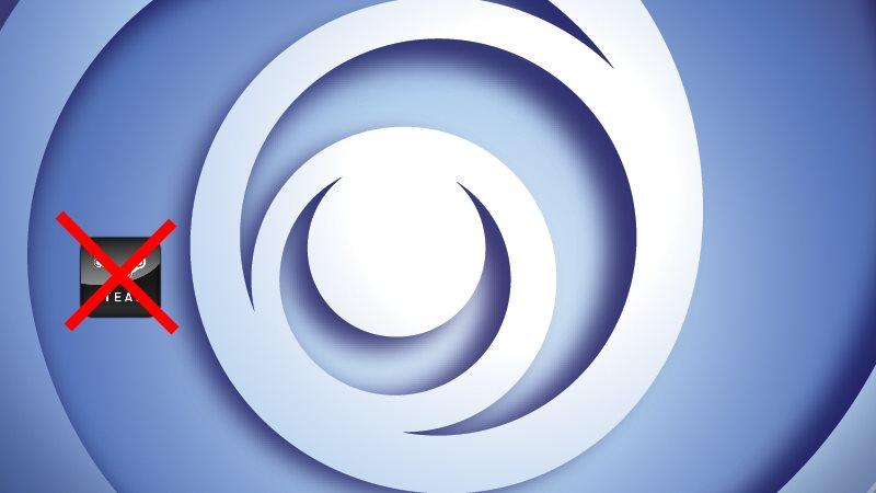 Logo Ubisoft / Steam