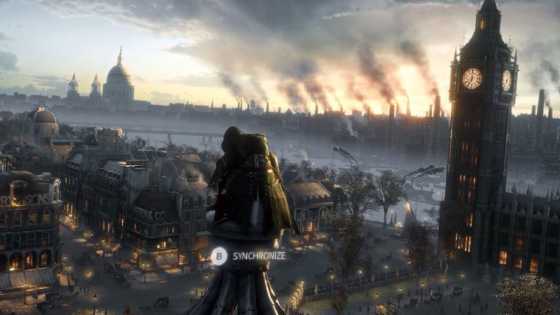 Assassin's Creed Victory .::. Ubisoft Quebec