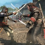 Assassin's Creed Rogue. PC. Ubisoft Montreal