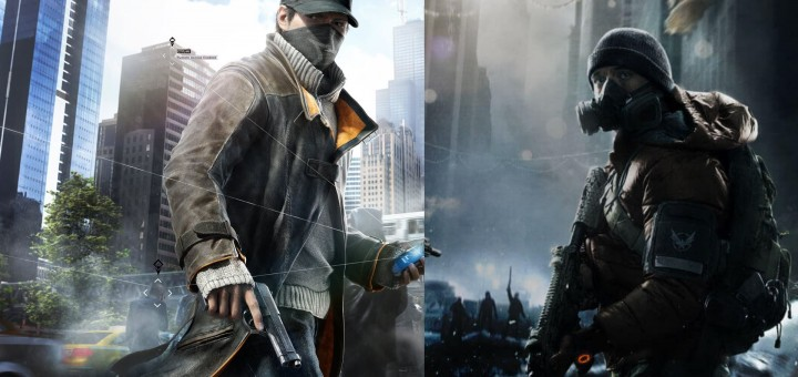The Division bat Watch_Dogs sur Steam