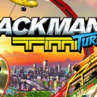 Trackmania Turbo - Ubisoft / Nadeo