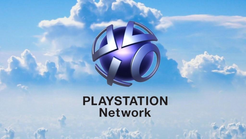 Sony Playstation Network -