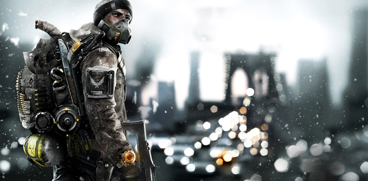 The Division - Ubisoft massive