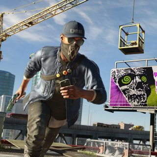 Watch_Dogs 2 :: Ubisoft