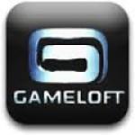 Logo du groupe Gameloft