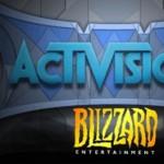 Logo du groupe Veille ACTIVISION-BLIZZARD