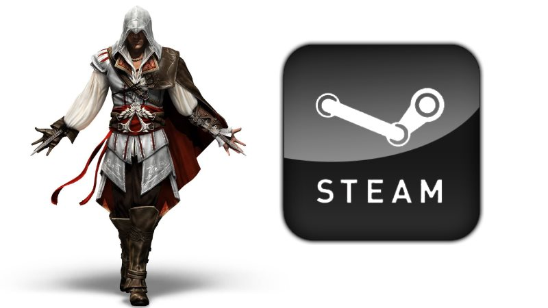 Assassin's Creed .::. Steam