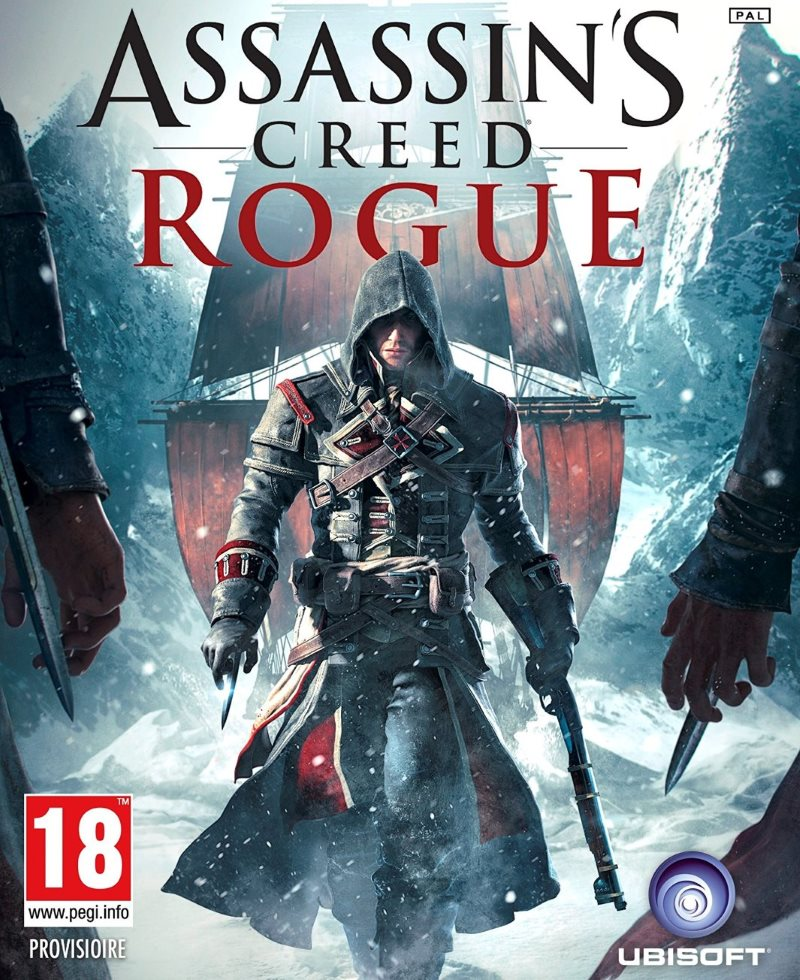Assassin's Creed Rogue .::. Ubisoft
