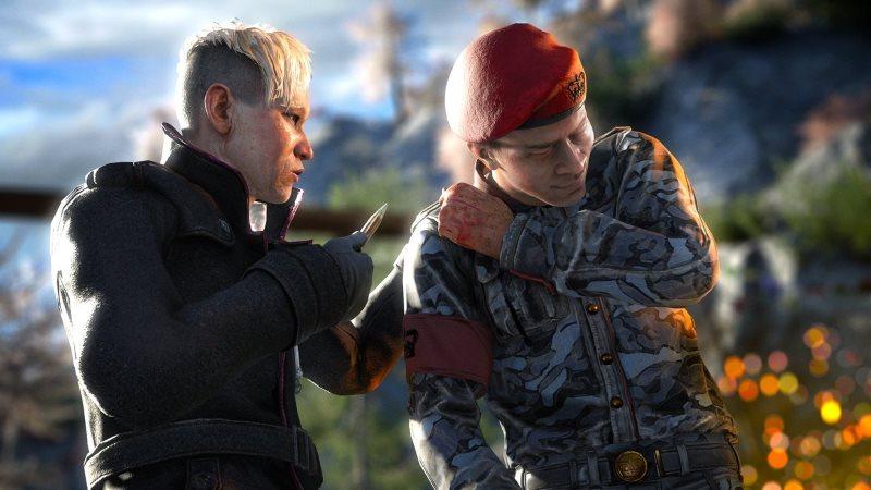 Far Cry 4 .::. Ubisoft Montreal