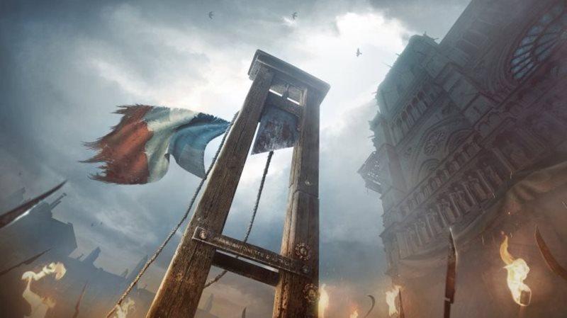 Assassin's Creed Unity .::. Ubisoft Montreal
