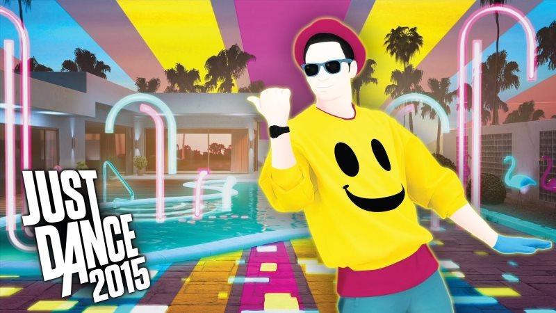 Just dance 2015 :: Ubisoft