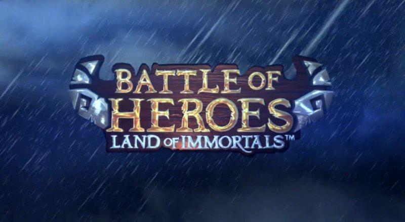 Battle of Heroes .::. Ubisoft Barcelona