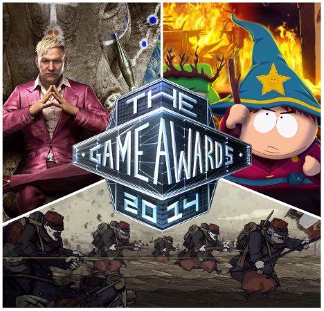 Games Award 2014 :: Ubisoft