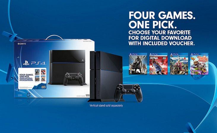 Sony réagit et offre un jeu