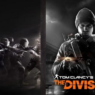 Rainbow Six et The Division