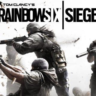 Rainbow Six Siege - Ubisoft