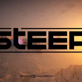 steep-early-access - Ubisoft