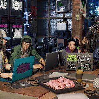 Watch_Dogs 2 :: Ubisoft