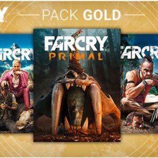 FARCRY compilation Gold :: Ubisoft