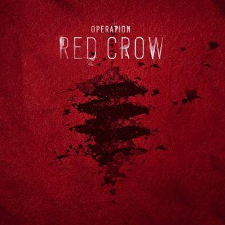 Rainbow Six siege : red crow