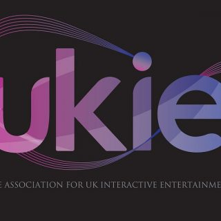 Logo Ukie
